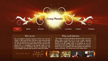 Living Miracles TV