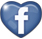 Connect with The Open Heart on Facebook