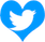 Connect with The Open Heart on Twitter